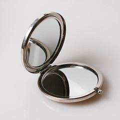 Зеркало мурано орнамент 454572