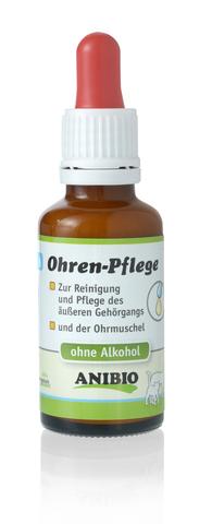 """Ohrenpflege"" Капли для чистки и ухода за ушами"
