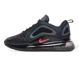 Кроссовки Nike Air Max 720 Black Hamilion