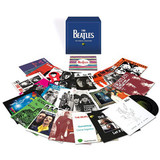The Beatles / The Singles Collection (Limited Box Set Edition)(23x7' Vinyl Single)