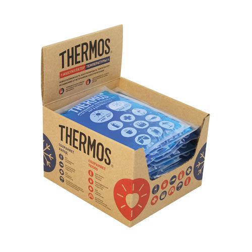Аккумулятор холода и тепла Thermos (150 гр.)*