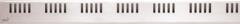 Накладная панель для душевого лотка 65 см Alcaplast DREAM-650L фото