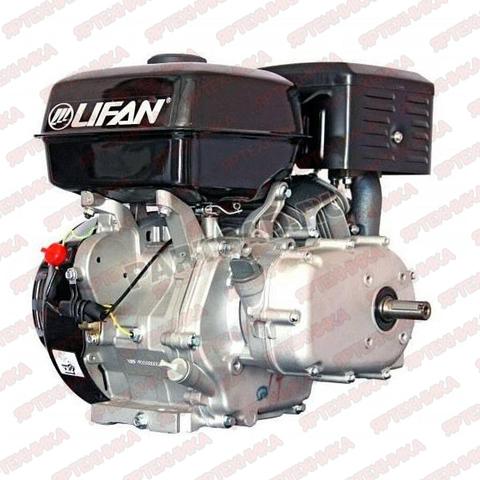 Двигатель Lifan 188F-R