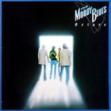 The Moody Blues ‎/ Octave (LP)