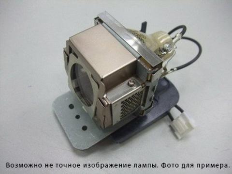 Лампа в корпусе для проектора Lamp BENQ MP611 MP611C MP620C MP721 MP721C, MP725X MP726 (5J.J2C01.001) собрана в ламповый модуль