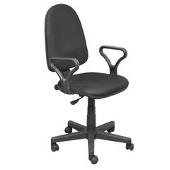 Кресло офисное Норд ТК-1 (Черный)