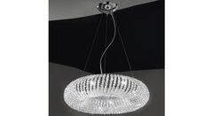 Kolarz 0256.35.5.KpT — Светильник потолочный подвесной Kolarz CARLA