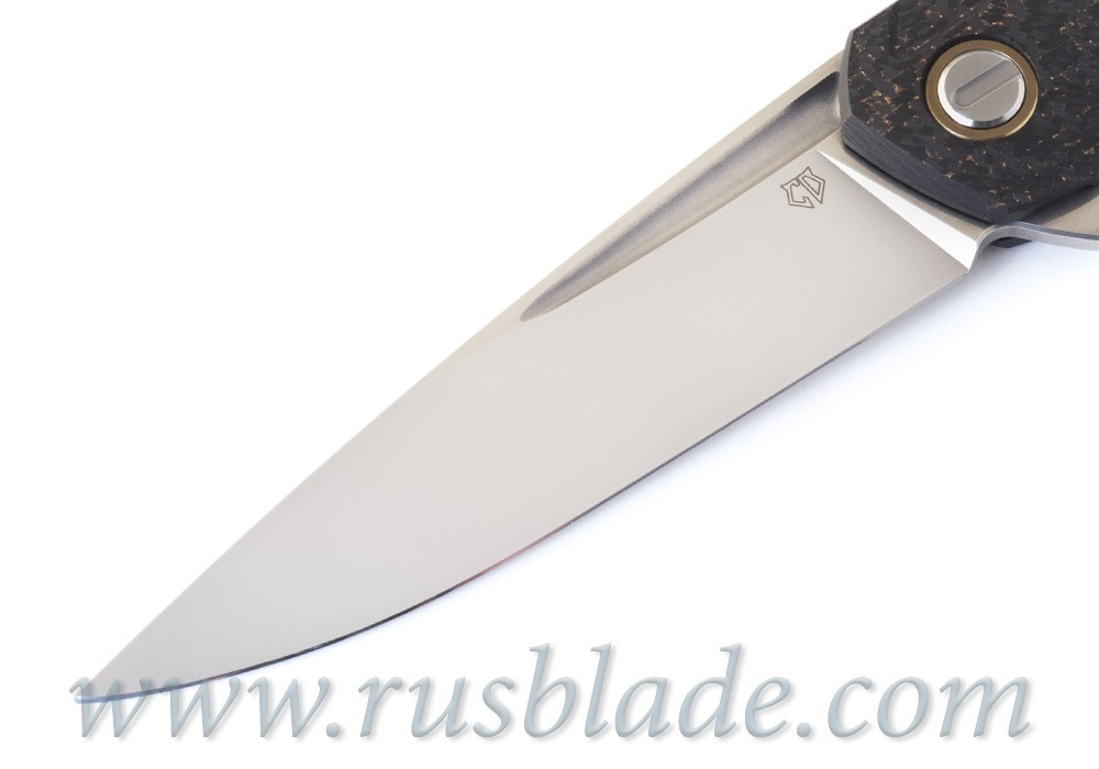 Shirogorov Custom Division 111 Bronze Vanadis 10