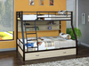 Двухъярусная кровать Гранада 1ПЯ