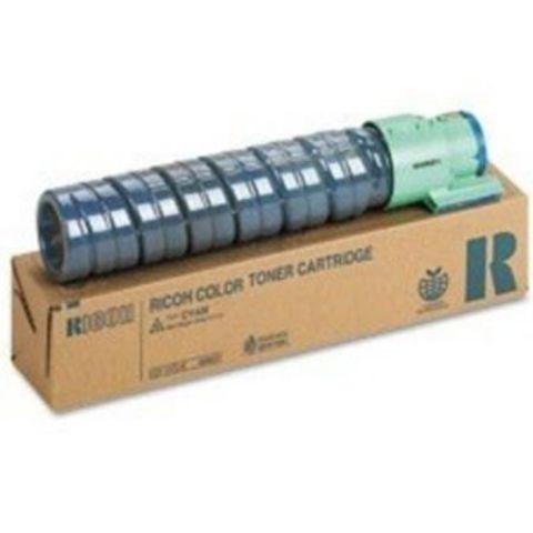Тонер-картридж тип 245 голубой для Ricoh Aficio CL4000DN/HDN, SPC410DN, C411DN,  C420DN. Ресурс 5000 стр. (888283)