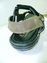 Спортивные сандали мужские ETOR SA-205.