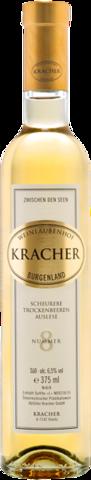 Kracher TBA №8 Scheurebe