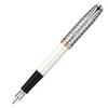 Parker Sonnet - Metal & Pearl CT, перьевая ручка, F