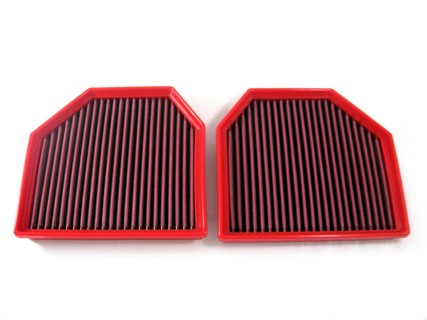 Фильтра BMC FB647/20 для BMW F10 M5, F82 M4, F13 M6, F80 M3
