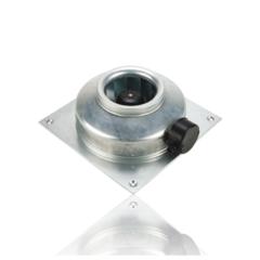 Вентилятор канальный S&P Vent-V 125 L (для настенного монтажа)