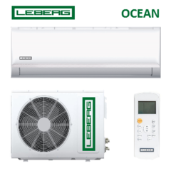 LEBERG - OCEAN LS-12OL