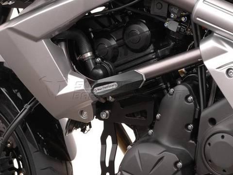 Cлайдеры SW-MOTECH для Kawasaki Versys (08-)