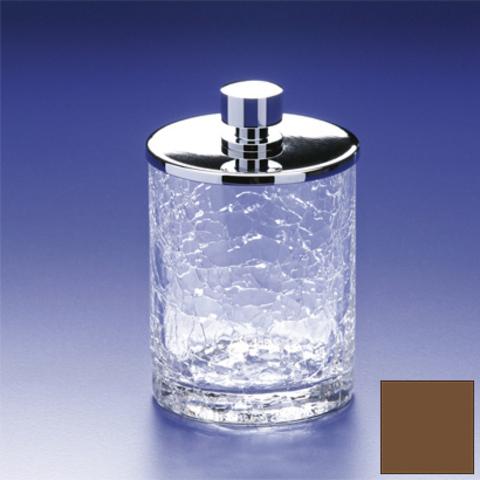Емкость для косметики малая 88124OV Cracked Crystal от Windisch