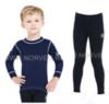 Комплект термобелья из шерсти мериноса Norveg Soft (4SU2HL-013-4SU003-002) детский