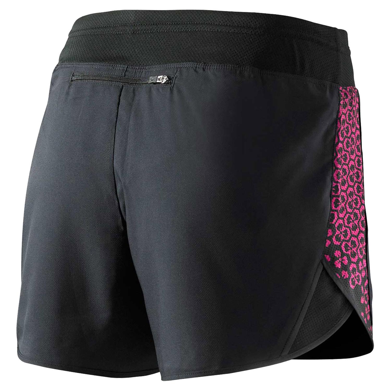 Женские спортивные шорты Mizuno DryLite Core Square 4.0 (J2GB5706 95) фото