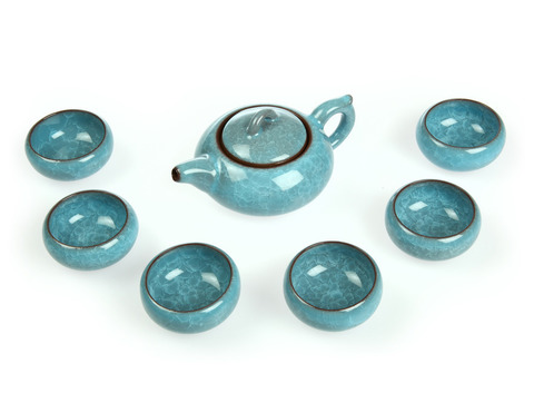 Чайный набор 7 предметов