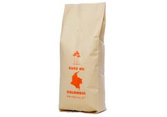 Кофе в зернах Colombia Maragogype, 1кг