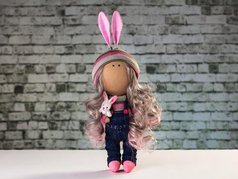 Куколка Женева. Коллекция La Petite.