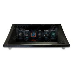 Штатная магнитола для BMW X5 Restyle (E70) 06-10 IQ NAVI T54-1115CD с Carplay