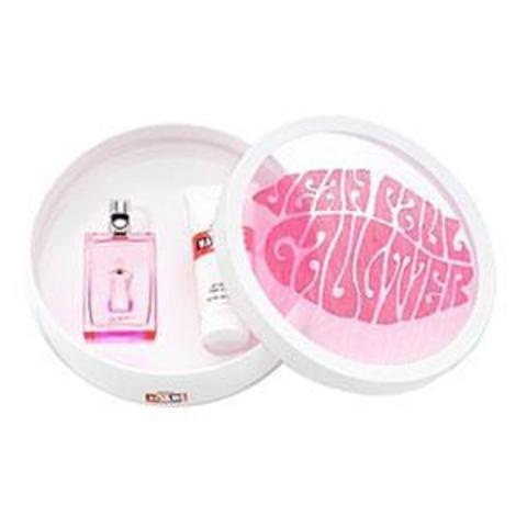 Jean Paul Gaultier Madame Set (EDT50 ml+B/L100 ml)