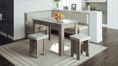 Кухонный уголок со столом Норд