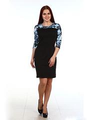 0585-3 платье женское
