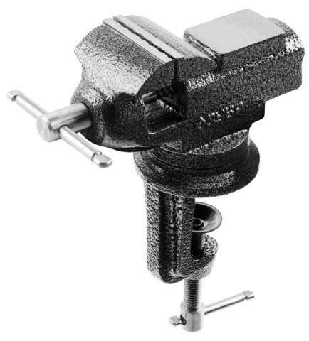 ЗУБР МАСТЕР, 60 мм, мини-тиски