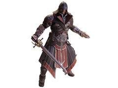 Assassin's Creed Brotherhood — Ezio Ebony Hooded Costum