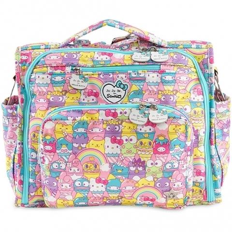 Сумка рюкзак для мамы Ju-Ju-Be B.F.F. Hello Sanrio Sweets