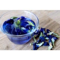 Тайский синий чай  - (BUTTERFLY PEA TEA)