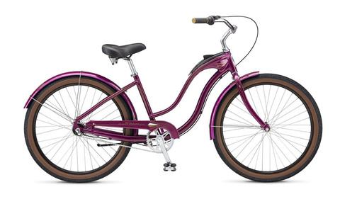 Schwinn Debutante (2015)фиолетовый