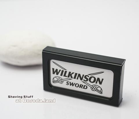 Сменные лезвия «Wilkinson Sword» для станков