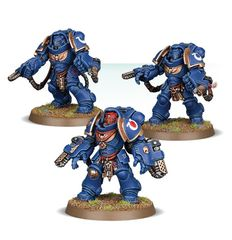 Easy To Build Primaris Aggressors