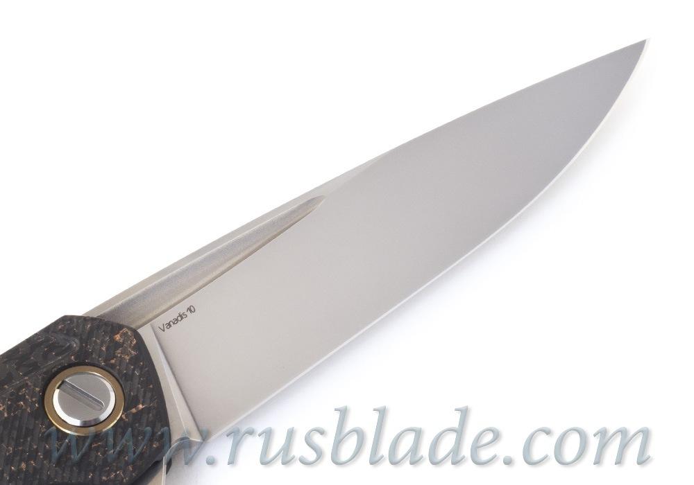 Shirogorov Custom Division 111 Bronze Vanadis 10