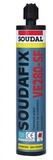 Химический анкер Soudafix VE380-SF 380мл (12шт/кор)
