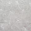 Элитная шторка для ванной 200х240 Embroidery 2803 Mix от Arti-Deco