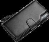 Мужское портмоне-клатч Baellerry (Чёрный)
