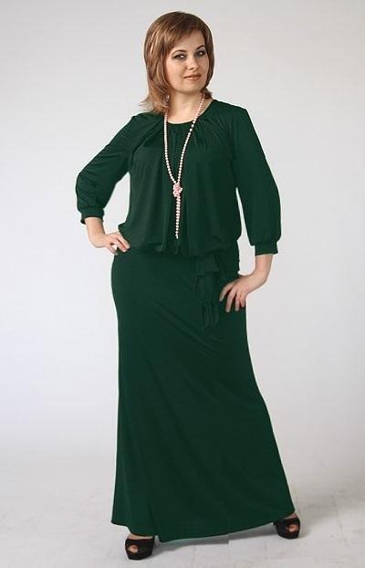 Платье 17-026