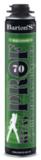 Пена монтажная Barton'S REALPROF 70 всесезонная профессиональная 750 мл (16шт/кор)