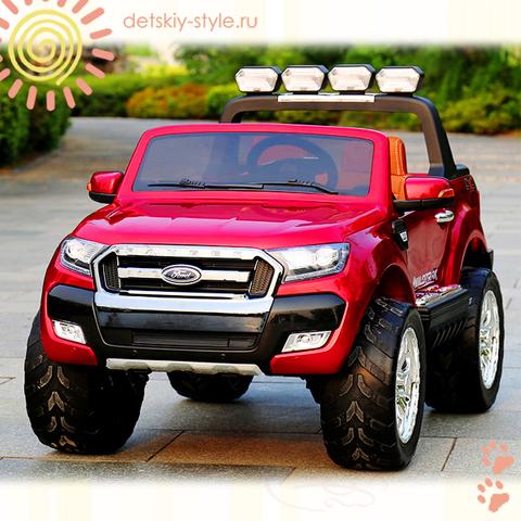 Ford Ranger 2017 NEW (4x4)