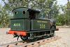 Garden Rail Паровоз SE & CR R1 на колею 12,7 см, угольный