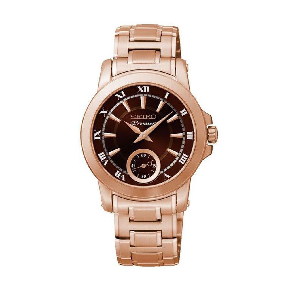 Наручные часы Seiko Premier SRKZ64P1 фото