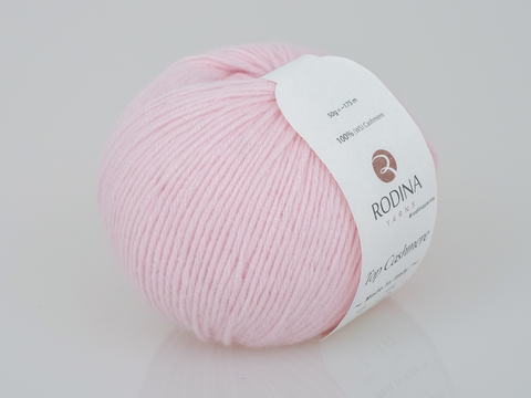TOP CASHMERE Rodina Yarns