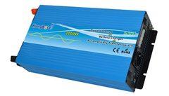 Преобразователь напряжения KongSolar KPC12/2000 с функцией зарядки (ИБП, чистый синус)