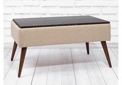 Стол деревянный Патрик 145 02